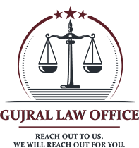 Gujral Law Office Logo