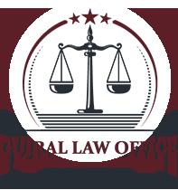 Gujral Law Office Logo