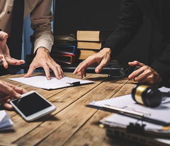 What aspects of business can our legal team assist with in Mississauga, ON area