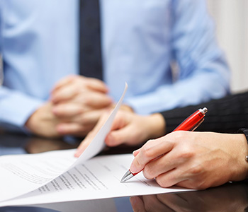 Simplify the tax process in Business Lawyer in Mississauga area