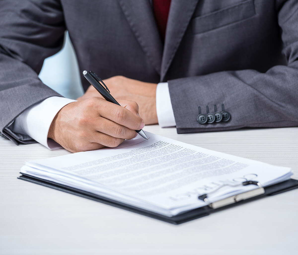 Civil Litigation Lawyer at Gujral Law Office in Mississauga, on Area