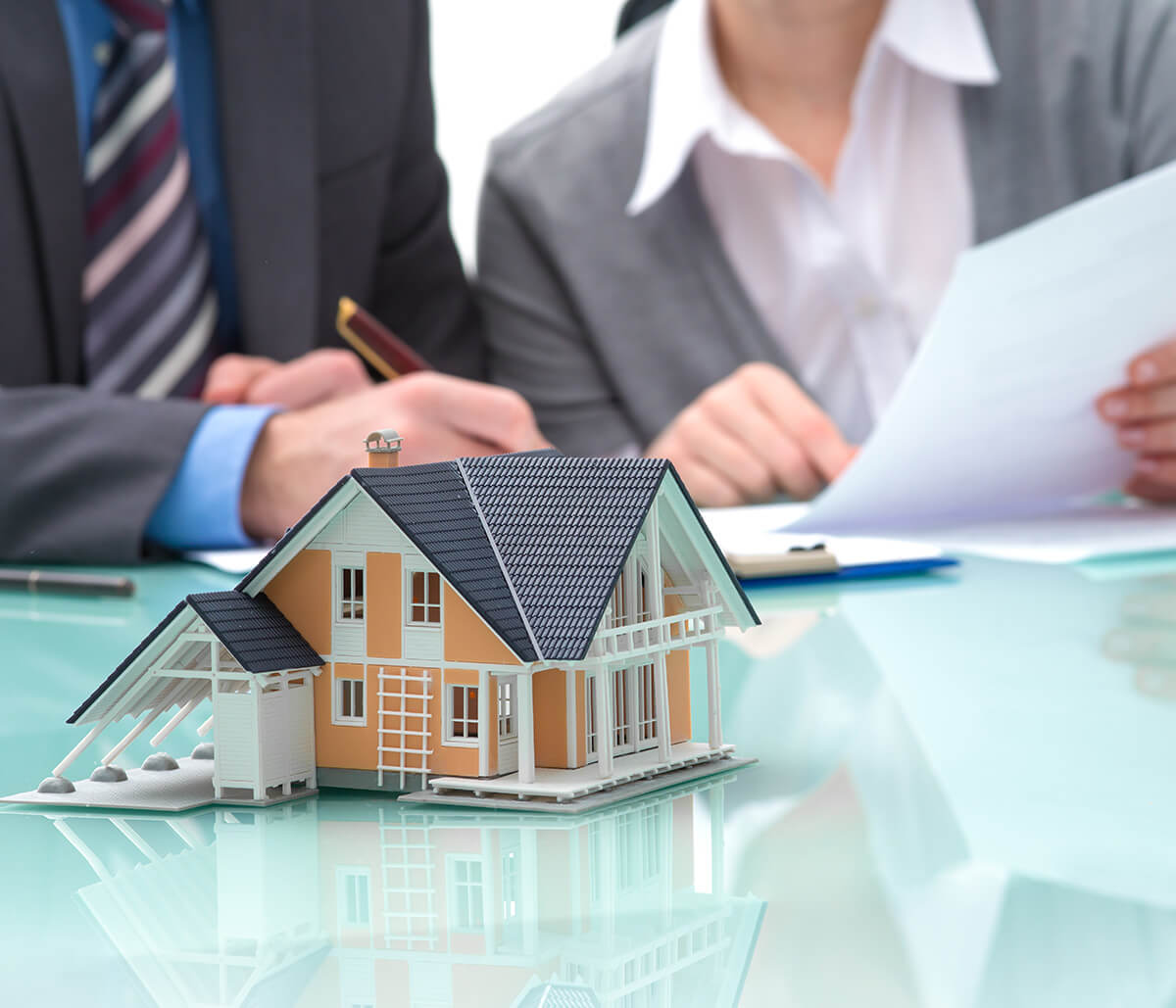 How to Find a Real Estate Attorney in Mississauga Area