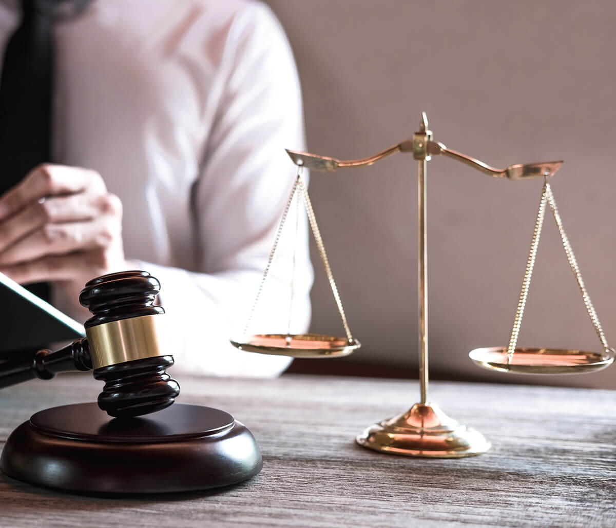 Litigation Legal Advice at Gujral Law Office in Mississauga Area