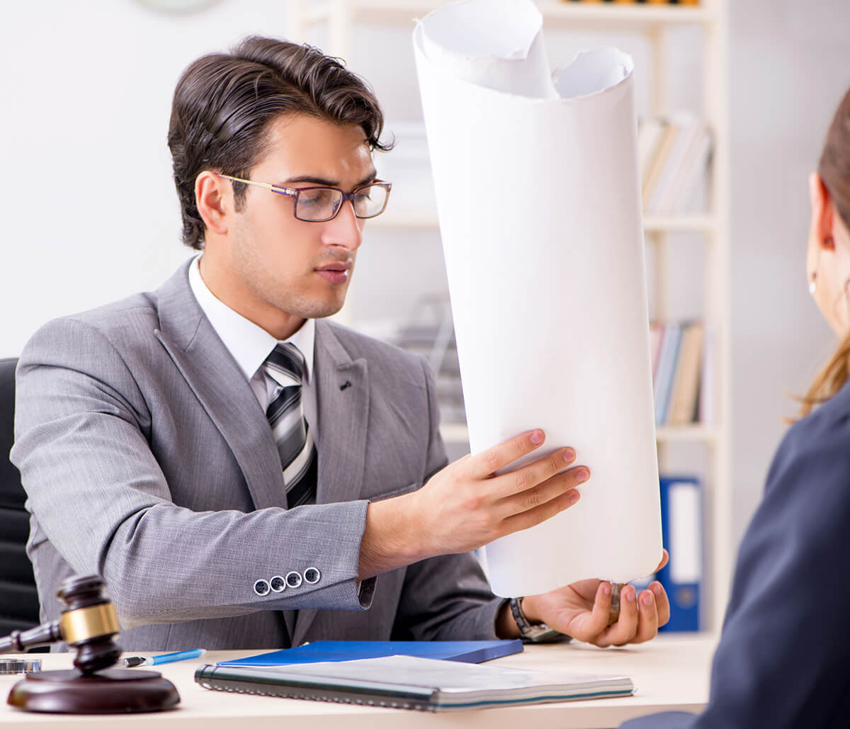 Lawyer for Business at Gujral Law Office in Mississauga Area