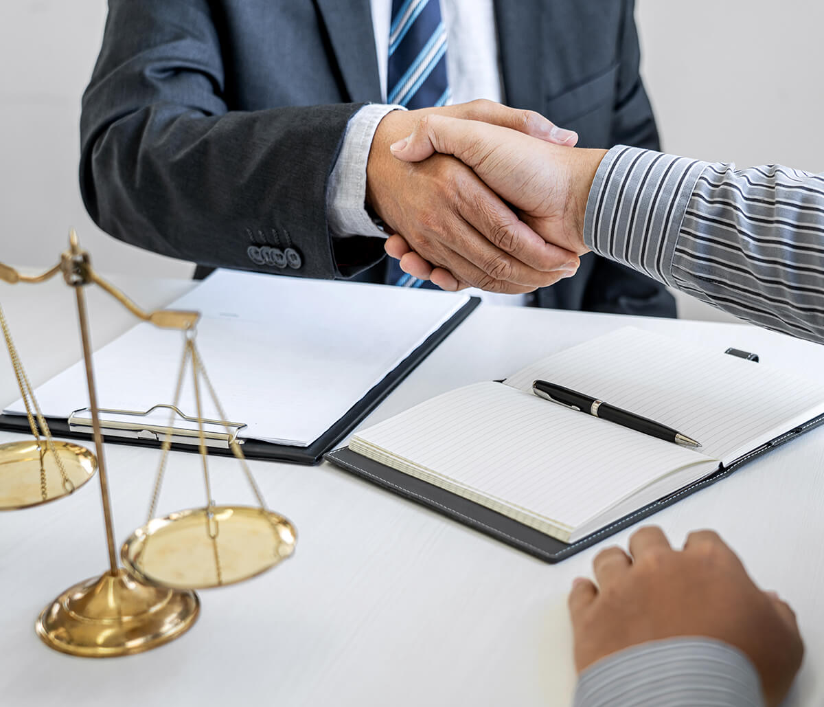Perfect Business Lawyers at Gujral Law Office in Mississauga Area