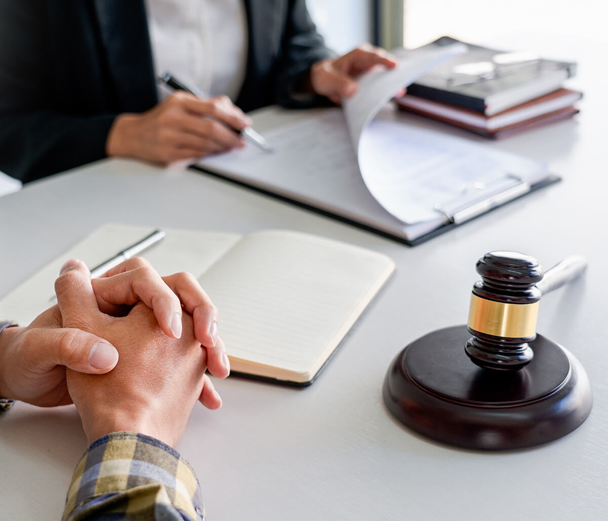 Legal Guidance Service at Gujral Law Office in Mississauga Area