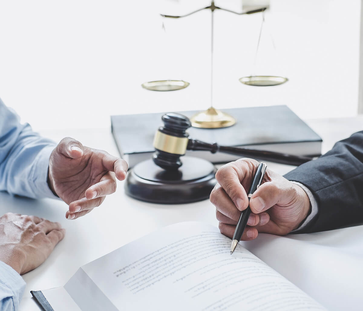Small Business Lawyer at Gujral Law Office in Mississauga Area