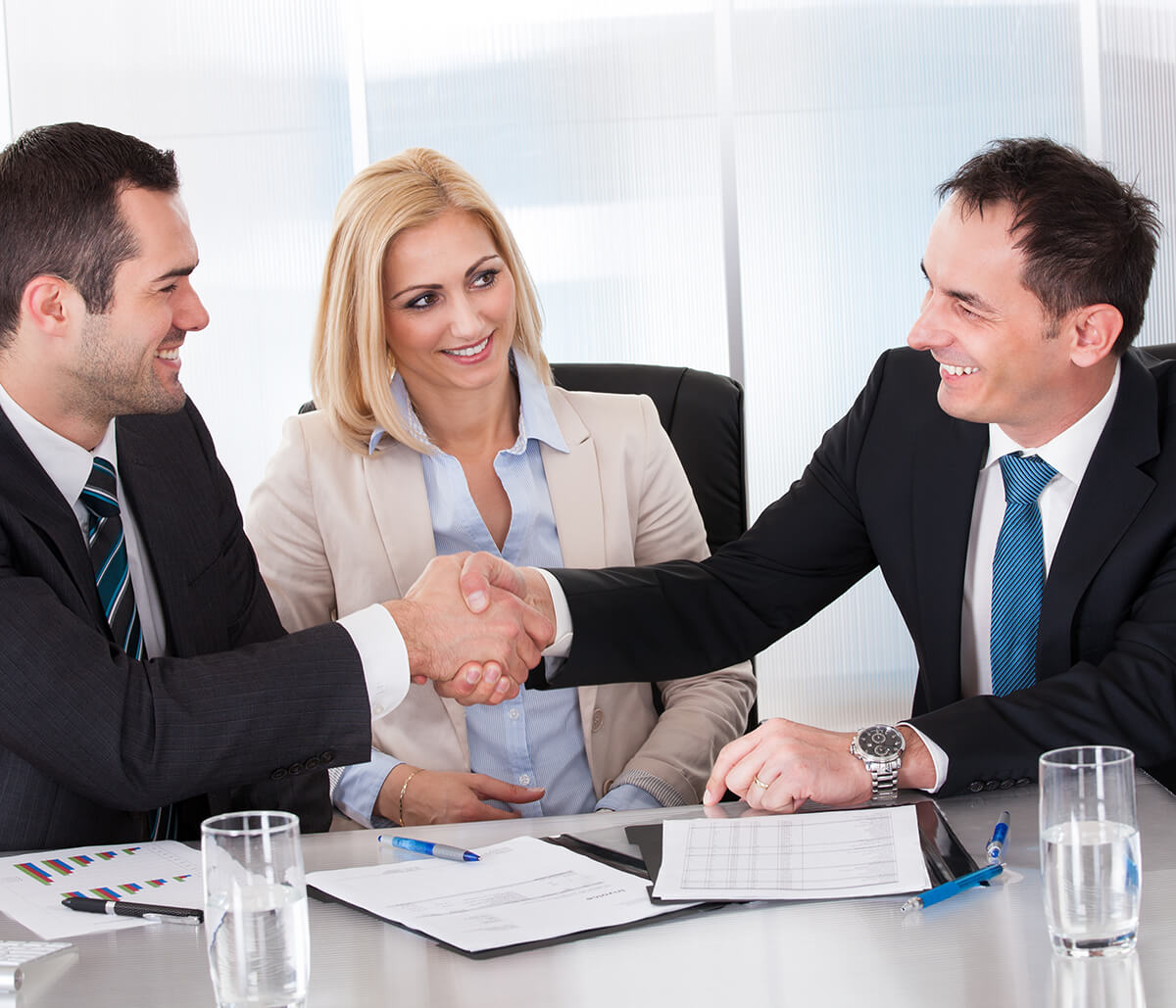 Find a Good Business Lawyer in Mississauga, ON Area