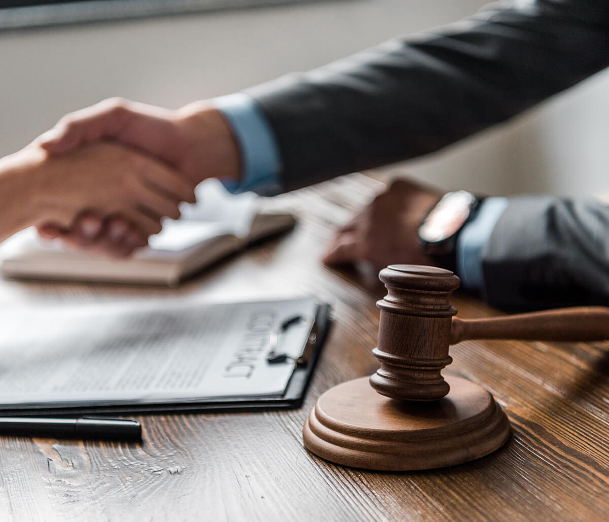 Expert Lawyer with a Law Office in Mississauga, ON Area
